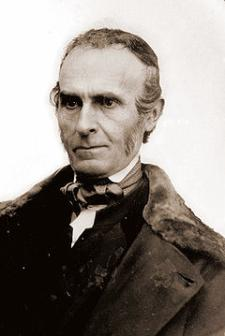 John Greenleaf Whittier (1807-1892) (fuente de la foto: wikipedia)
