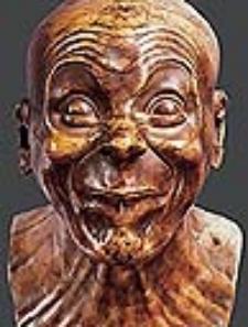 Escultura de Franz Xaver Messerschmidt