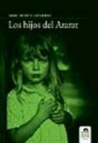 Marcd Morte: Los hijos del Ararat (Ediciones Carena, 2008)