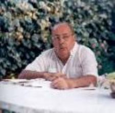 Daniel Riu Maraval (1936-2011)