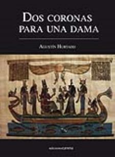 Agustín Hurtado: Dos coronas para una dama (Carena, 2012)