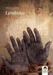 Toni de la Rosa: Lomboko (Ediciones Carena, 2010)