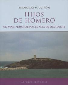 Bernardo Souvieron: Los hijos de Homero (Alianza Editorial)
