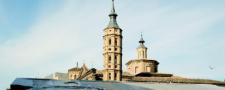 Basílica del Pilar (foto de Roberto González)
