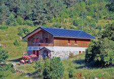 Refugio Sant Jordi