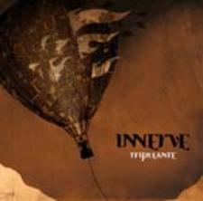 Carátula del CD de Innerve: Tripulantes