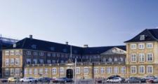 Museo Nacional. Palacio del Príncipe