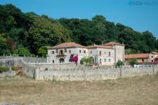 Palacio Condes de Isla (foto propiedad de Eco-Viajes)
