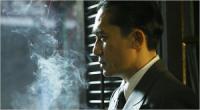 Tony Leung en el papel del Sr. Yee