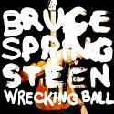 Wrecking Ball, CD de Bruce Springsteen (por Marion Cassabalian)